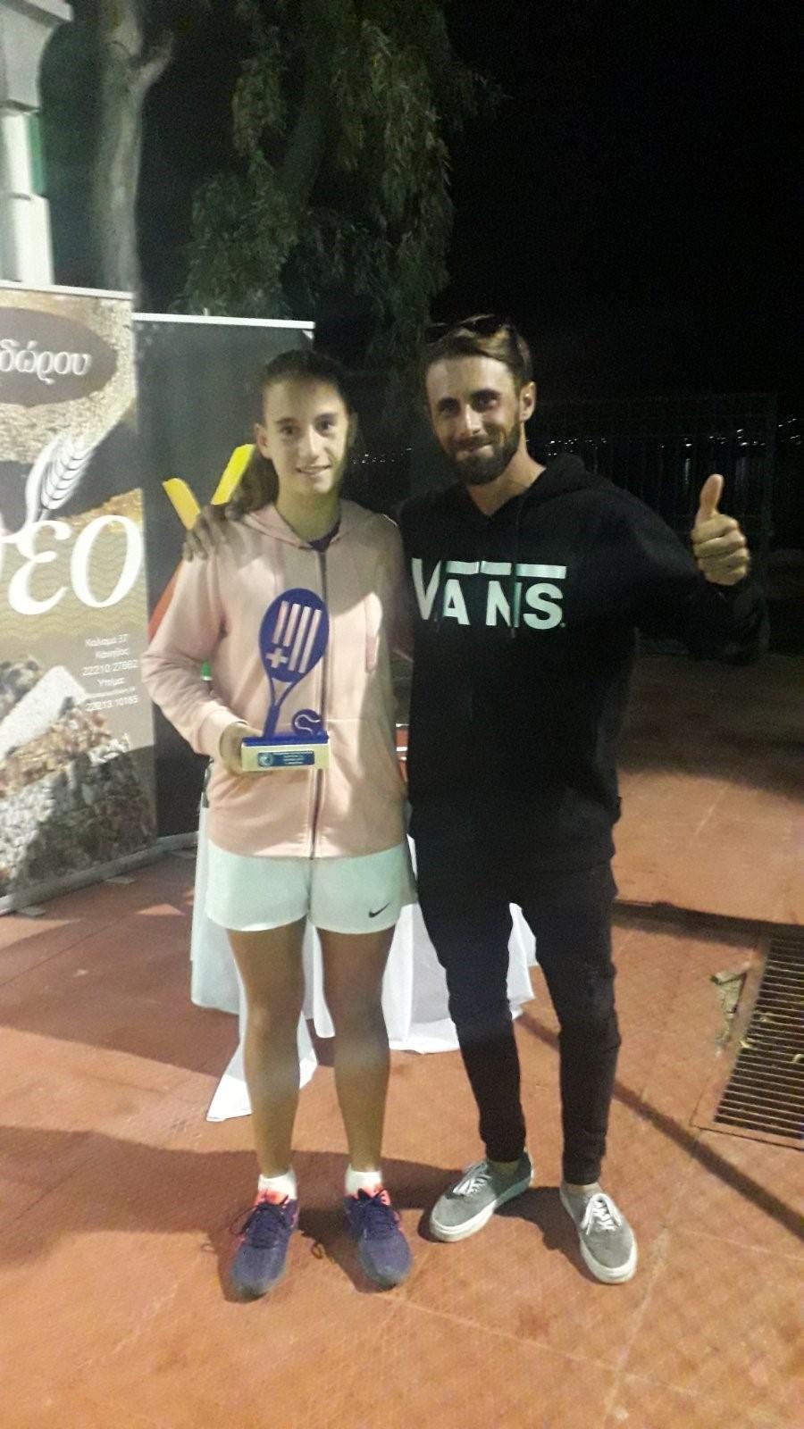 Masters 2019 - 2